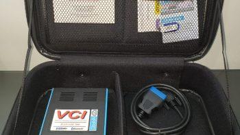 Link permanente para: Kit PC SCAN 7000 VCI